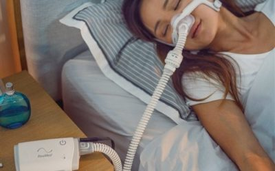 What Comes After the Sleep Apnea Diagnosis